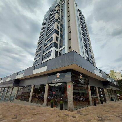 Comprar apartamento alto padrão no centro de Marau