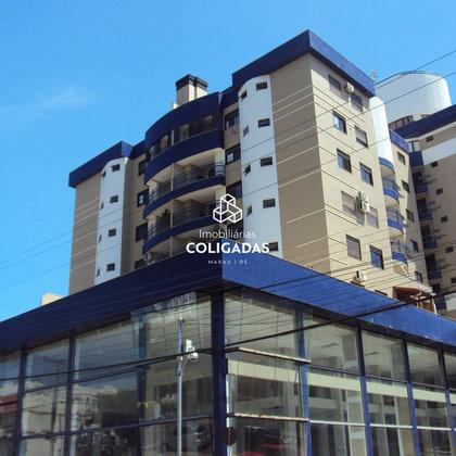 Vende-se Apartamento Central em Marau-RS