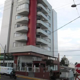 Apartamento novo a venda, Marau/RS