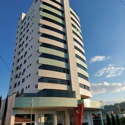 Comprar apartamento alto padrão central