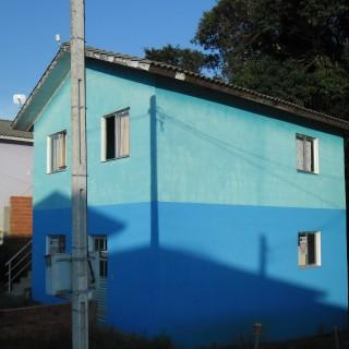 Apartamento á venda, no Lot. Portal do Sol, Marau