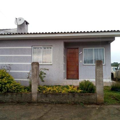 Vende-se Residência em Marau/RS