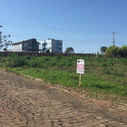 Vende-se terreno em Marau/ RS