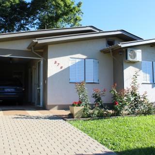 Casa com terreno de mil mtrs quadrados à venda em Marau / RS