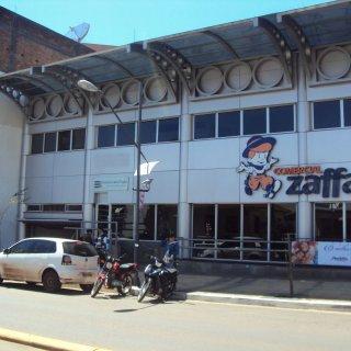 Aluga-se sala comercial em Marau