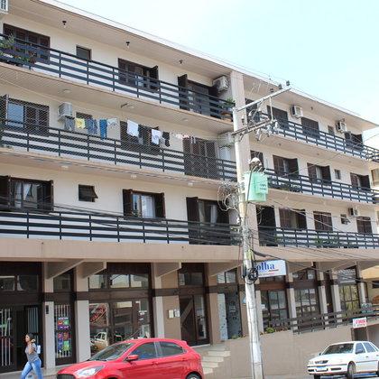 Vende-se apartamento Central - Marau/RS