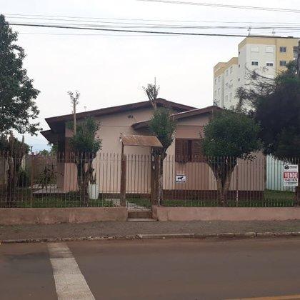 Vende-se Residência em Bairro familiar em Marau/RS