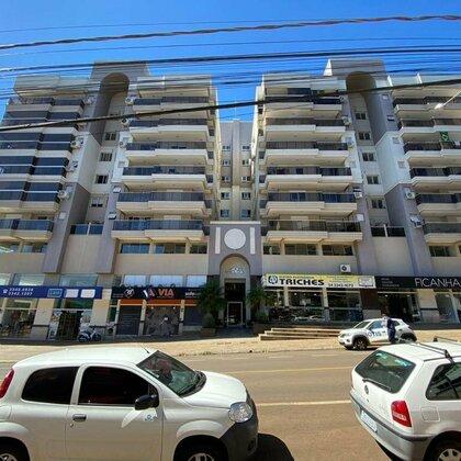 Excelente apartamento à venda em área central.