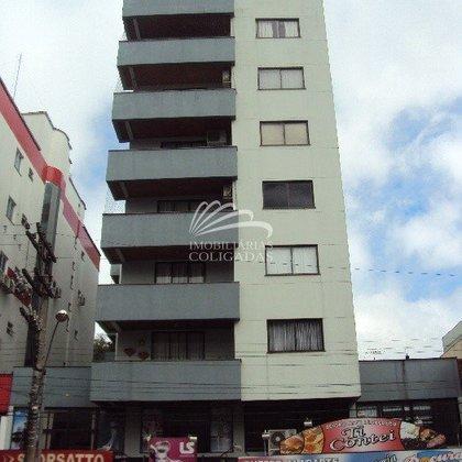 Aluga-se Apartamento no coração da cidade