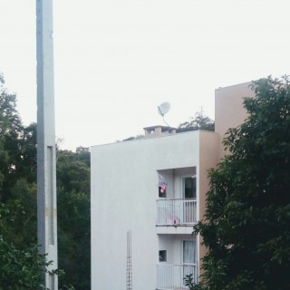 Apartamento a minutos do centro da cidade
