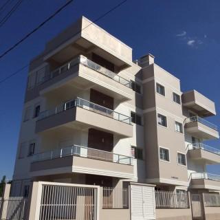Apartamento novo a venda