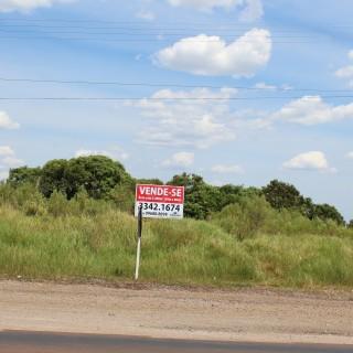 Terreno na Perimetral a venda em Marau/RS