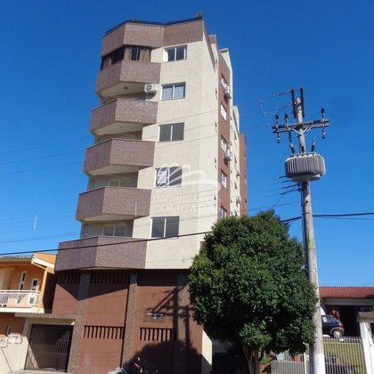 Vende-se apartamento próximo ao centro de Marau/RS