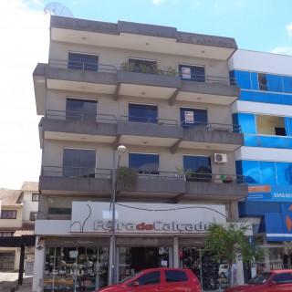Aluga-se apartamento central em Marau-RS