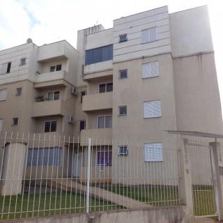 Vende-se apto bairro Porthal do Sol