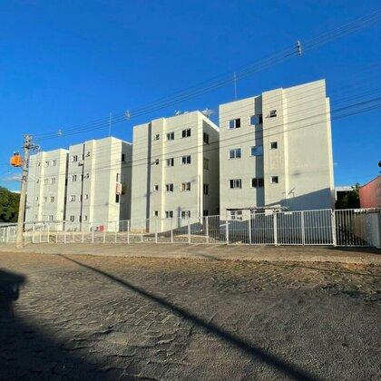 Comprar apartamento 3 quartos no Bairro Nova Alternativa
