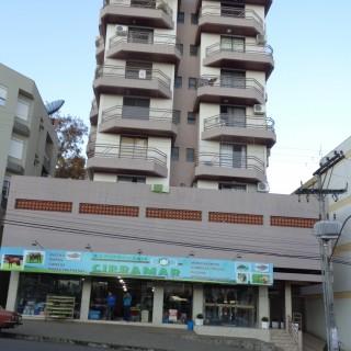 Apartamento para locação com terraço