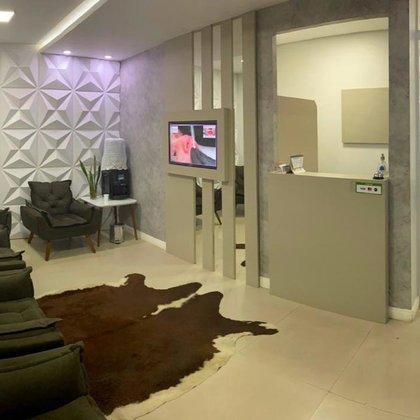 Vende - se Clinica Odontológica de Alto Padrão .