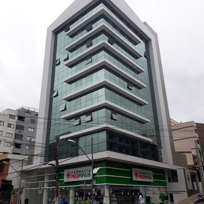 Aluga-se  Sala Comercial em Marau - Rs.