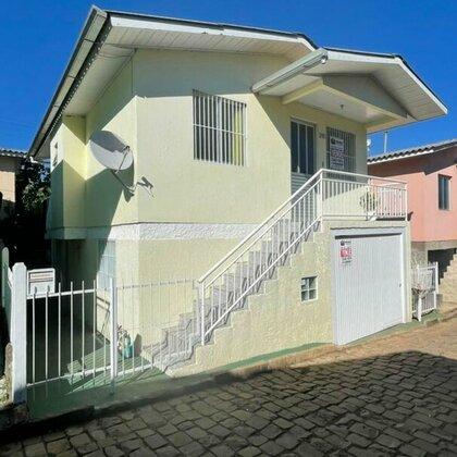 Comprar casa com 2 pisos