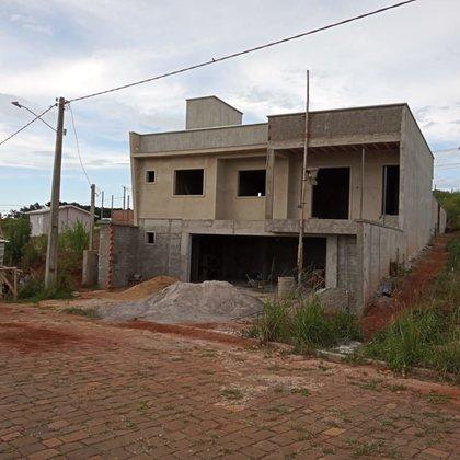 Vende-se residência em Marau RS