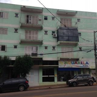 Apartamento central em Marau/RS