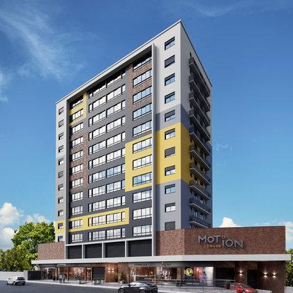 Vende-se Apartamentos na Planta em Marau/RS