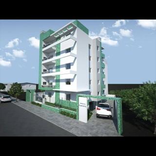 Apartamento a venda no centro de Marau/RS