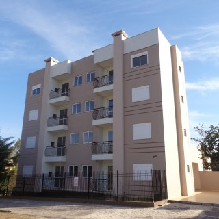 Vende-se apartamentos novos em Marau