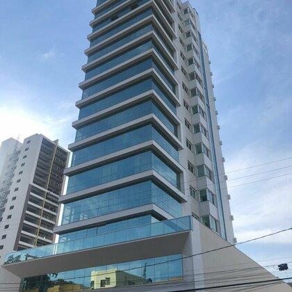 Comprar apartamento alto padrão com 3 suítes