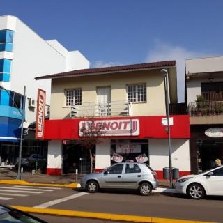 Terreno na Avenida principal de MARAU /RS