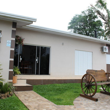 Vende-se Casa com amplo terreno em Marau RS