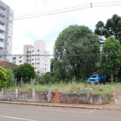 Terreno à venda no Centro de Marau