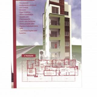 Apartamentos a venda em Marau/RS