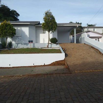 Vende-se Excelente Residência em Marau/RS