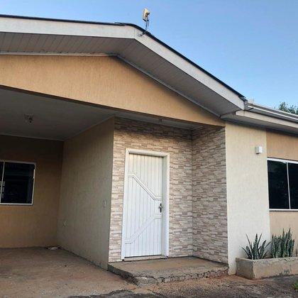 Vende-se casa em Marau-RS