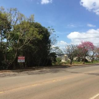 Terrenos centrais à venda, em Marau/RS