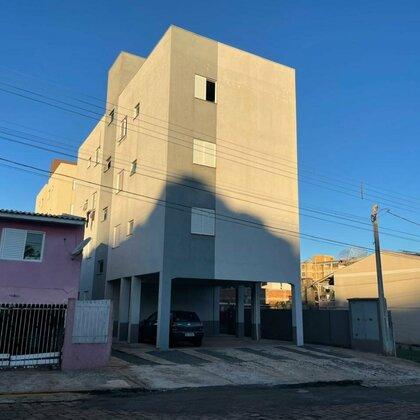 Comprar apartamento no Bairro Jardim do Sol