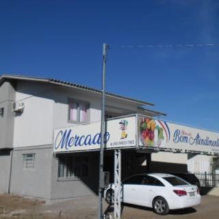 Residência a venda em Vila Maria/RS
