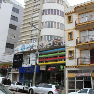 COMPRAR SALA COMERCIAL NO CENTRO DE MARAU