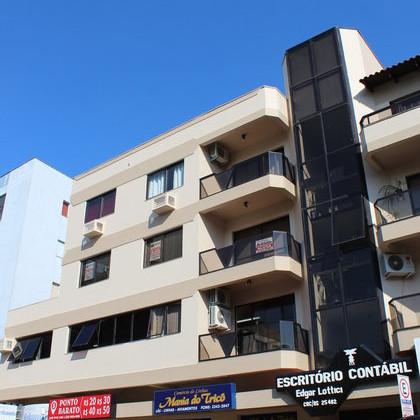 Amplo Apartamento