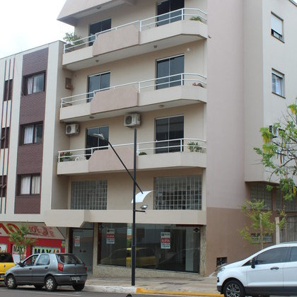 Vende- se Apartamento Central