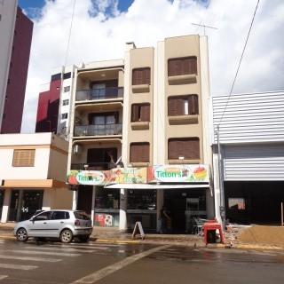 Apartamento a Venda em Marau.