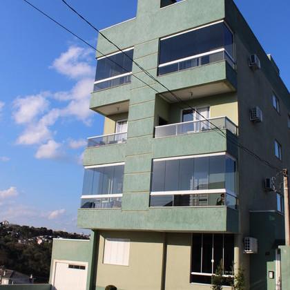Apartamento à Venda com móveis sob medida