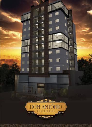 Edifício Don Antônio