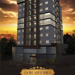 Edifício Don Antônio em Casca - Apartamentos de de 2 e 3 dormitórios com suíte.