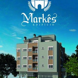 Vende-se excelentes apartamentos de 2 dormitórios em Marau/RS