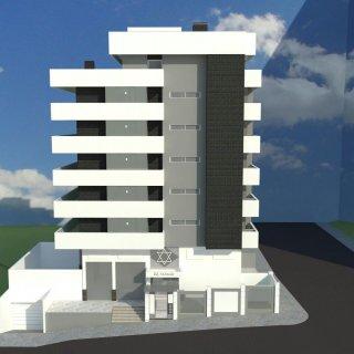 Lançamento Edifício Salomão - Vende-se apartamentos no centro de Marau RS - Imobiliárias Coligadas Marau