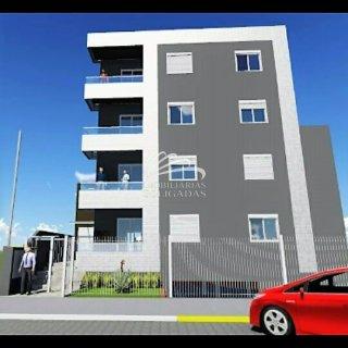 Vende-se excelentes apartamentos na Planta atras do  mercado Valente em Marau RS