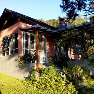 Excelente Casa - Balneario Busnello